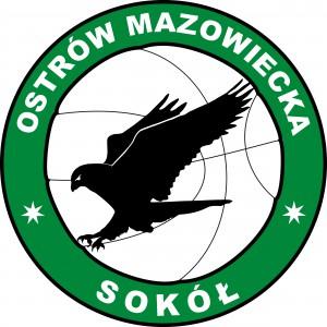 Logo OKK Sokół